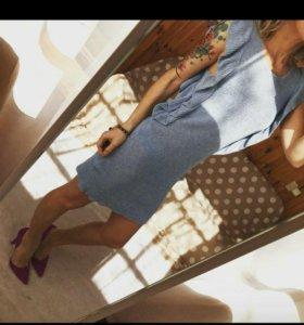 Платье.Италия