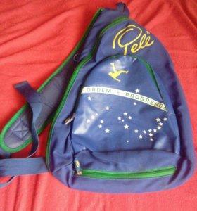 Продам Пеле - рюкзак