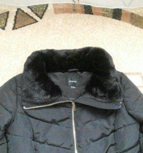 Куртка фирмы ostin