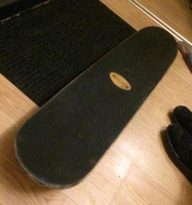 Скейт BONE STRIKER