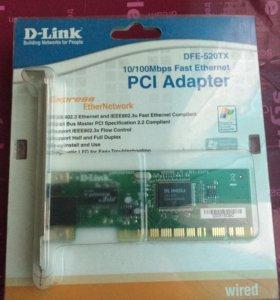 PCI Adapter