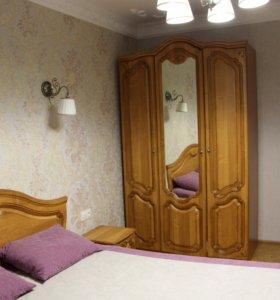 Квартира, 3 комнаты, 81.6 м²