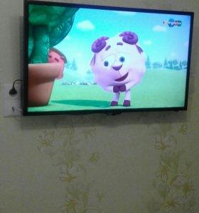Телевизор LCD-T4609-B