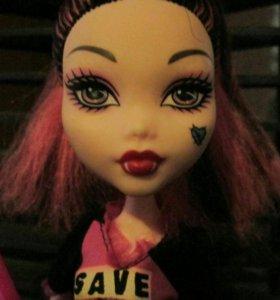 Кукла Монстр хай ( Monster high)