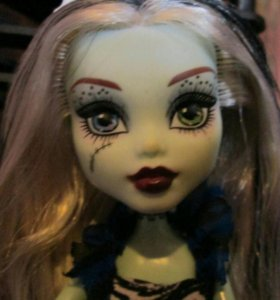 Кукла Монстр хай (Monster high)