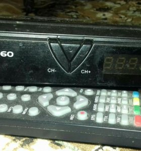 Приставка цифрового ТВ