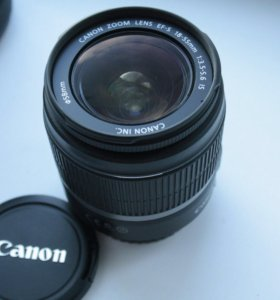 canon efs 18-55mm 1:3.5-5.6 is