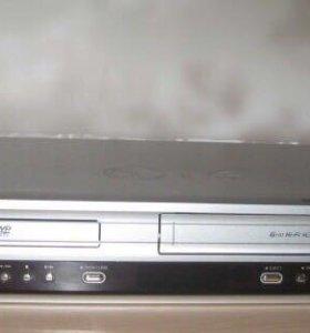 Dvd combo LG продам