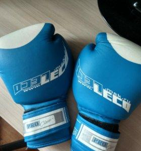 Перчатки LECO