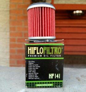 Масляный фильтр для мото