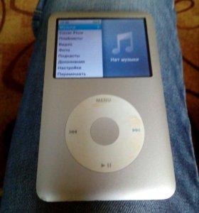 Apple iRod classik 80Gb