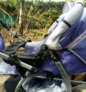 Детская коляска от 0 лет