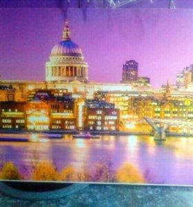 Панель стеновая Лондон
