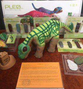 PLEO RB 663940 Робот-динозавр