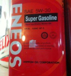 Масло моторное Eneos SAE 5W-30 0,94л
