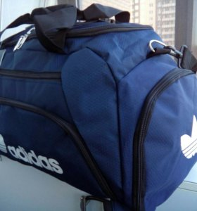 Сумка рюкзак трансформер Adidas.