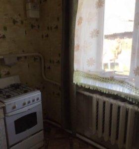 Квартира, 3 комнаты, 56.1 м²