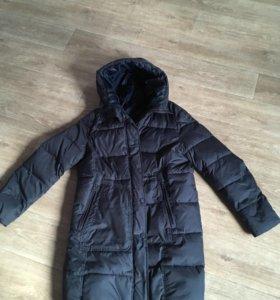 Куртка костюм кожаная куртка