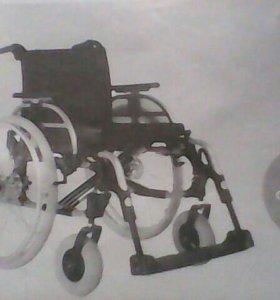 Ивалидная коляска