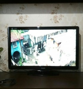 Плазменный Телевизор Philips 42 дюйма