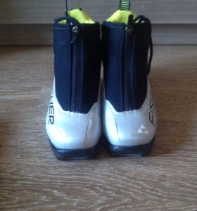 Ботинки для лыж Fischer