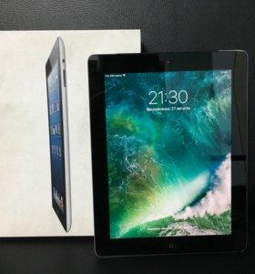 Apple ipad 4 16gb wi-fi cellular