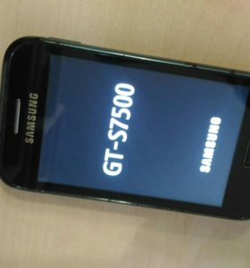 Samsung Galaxy Ice Plus
