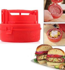 Пресс для гамбургеров.
