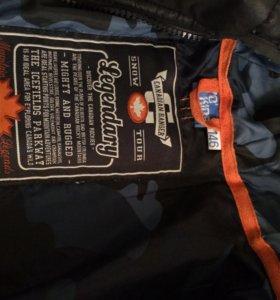 Зимняя куртка 146