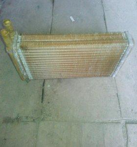 Радиатор печки на ваз2115