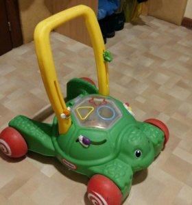 Каталка для ребенка