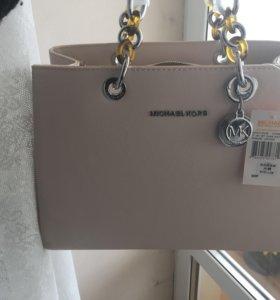 Новая сумка Michael Kors