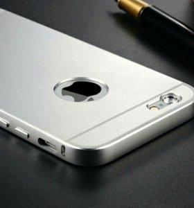 Бампер iphone 6+