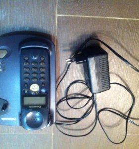 Радиотелефон Panasonic KX-TCD955RUC