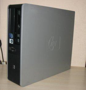 Компьютер HP Intel Core 2 Duo – 3,16GHz