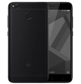 Xiaomi Redmi 4X 16gb новый