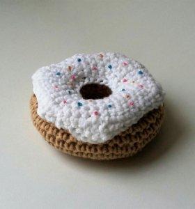 Пончик (игровой материал)