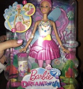 Новая кукла Барби Mattel