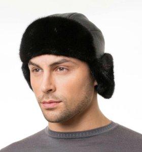 Kanzler меховая шапка