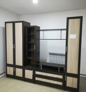 Стенка 2,60 от производителя корпусной мебели