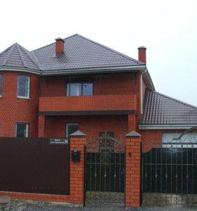 Коттедж, 290 м²