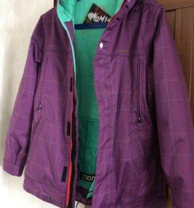 Куртка  Nomis