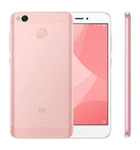 Xiaomi Redmi 4X 32 gb новый
