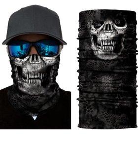 маска шарф