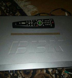 DVD. BBK