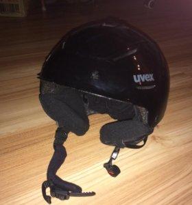 Продам шлем для сноуборда/лыж uvex