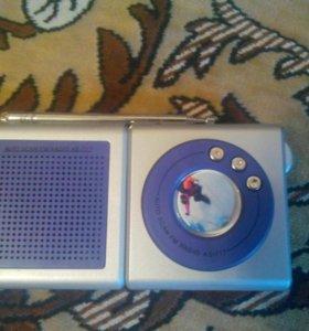 Маленькое радио