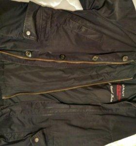 Куртка GANT, 2 в одной