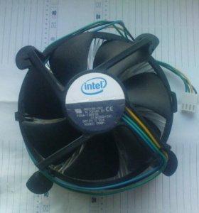 Кулер intel box socket 775