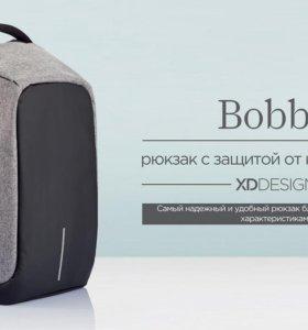 Рюкзак Bobby Антивор плюс зарядка